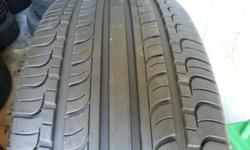235/50/19 Hankook Optimo tyres for Chev Captiva with