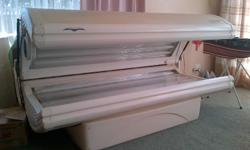 Soort: Sunbed Excellent condition, was only use for