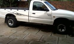 Fabrikaat: Ford Model: Ranger Mylafstand: 303,000 Kms