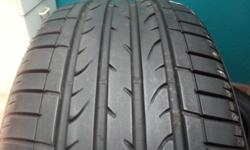 We have the following 255/55/18 tyres for sale. FREE