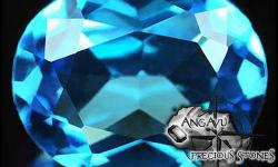 Beskrywing Topaz Weight: 2.12 CT Clarity: VVS Facet: