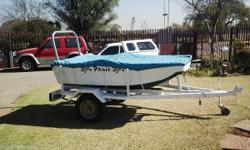 2.5meter boat,ores ,ancor,cover,NO PAPERS