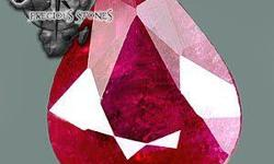 Beskrywing Ruby Weight: 2.73 CT Clarity: Inclusions