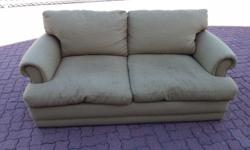 2 Couch seater in excellent condition A3023 R1250 We