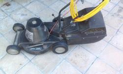 I have 2 old lawnmowers free to be collected from my