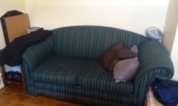 Super comfy 2 seater couch. Excellent condition