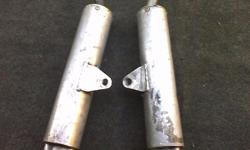 I have 2 tailpiece tips for an expasion pipe.can also