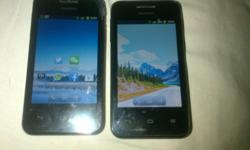 Good Day I have 2 Huawei Y220 phones to swop. 1 is 2
