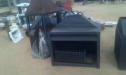 Used Fire Place now on sale get one before winter