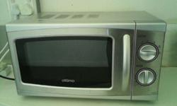 2nd hand microwave for sale. Make/ Model = Ottimo  It