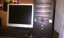 Soort: Desktop PCs Soort: E-Force Desktop PC has the