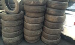 I have a lot of second hand Tyres , 680 pcs 50/60 tread