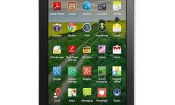 "Mediatek 8312 7"" Tablet PC-2Mp Camera with Flash"