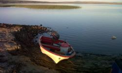 3m Dinghy for sale for only R2500. Used on dams and