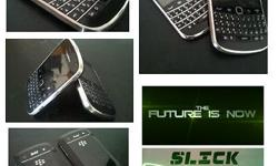 Popular BlackBerry Bold 9900, this is one of the best