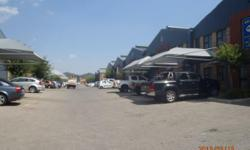 485sqm sectional title warehouse for sale in secure