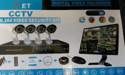 What is Included 1 x HDMI Security DVR (NO Hard Drive