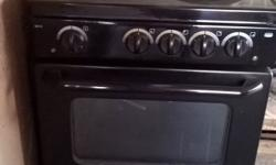 4 plate stove in good working condition one plate loose
