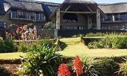 2 nights stay for 2 people sharing at Inkungu Lodge