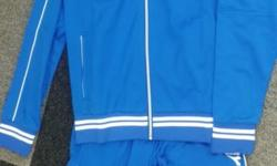 Diadora Tracksuits assorted colours and selected Sizes