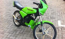 50cc Motorbikes Wanted for Cash. I am looking for the