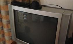 54 cm Telefunken colour tv for sale. The tv is in great