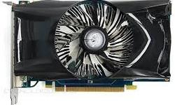 Selling my 550TI  Great Condistion. Still in working
