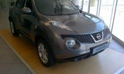 "NEW NISSAN JUKE 1.5 DCI ACENTA 6-SPEED MANUAL. 17""ALLOY"