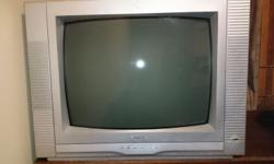 70 cm Telefunken TV in good working condition. For more