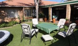 Beskrywing Soort: Garden Soort: Furniture 7 Piece Patio