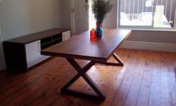 Lovely Weylandts dining room table for sale in great