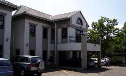 Beskrywing This 359 sqm double storey A-grade office