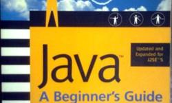 Tema: Computers Soort: Programming Java: A Beginner's