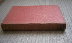 Tema: Non Fiction Soort: History A Rare Copy. The first