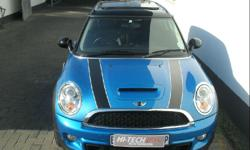 Fabrikaat: Mini Model: Ander Mylafstand: 30,000 Kms