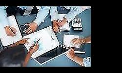 We offer bookkeeping, accounting ,financial ,tax