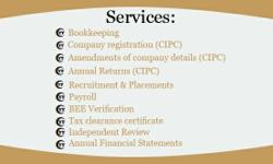 Consulting Business selection and formation
