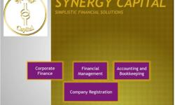 � Synergy Capital is an Accounting services and