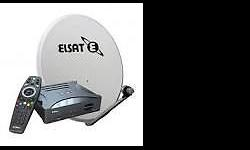 Multichoice accredited DSTV installers and we offer