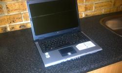 Beskrywing Acer Aspire Laptop in good condition! Urgent