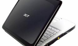 Beskrywing Acer Aspire 5920G-602G32MN Touch Laptop for