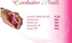Nele Acrylic Gel Nails Special R120 In Randburg Gauteng Classified Southafricanlisted Com