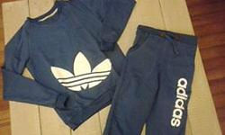 all tracksuits are R550 EACH and bulk meaning 10