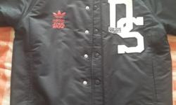 adidas star wars edition jacket 4 sale R1000 onco..in