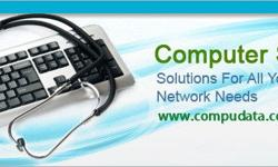 Whether you need server and network installations,