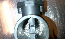I have a brand new airflow meter for sale.its for an