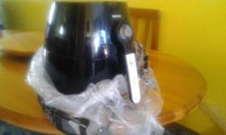 Airfryer in excellent condition. I am currently
