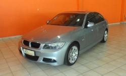 BMW 320i Sportspack Manual a/c,p/s,r/cd,e/w,leather,PDC