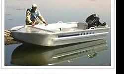 Aluminium Boats, Trailers etc Contact : Andre on 083