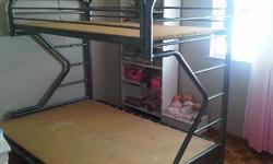 Soort: Kids Rooms Soort: Bunks Bunk Bed for sale!